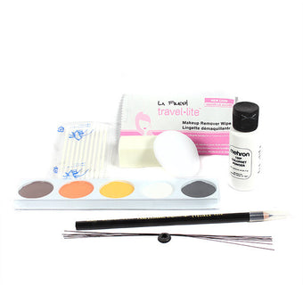Mehron Cat/Animal Character Kit -  | Camera Ready Cosmetics - 1
