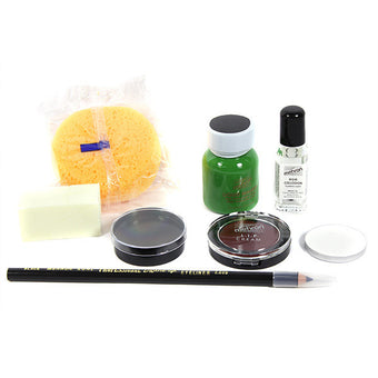 Mehron Evil J Villain Character Kit -  | Camera Ready Cosmetics - 1