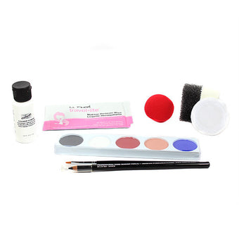 Mehron Clown Character Kit -  | Camera Ready Cosmetics - 1