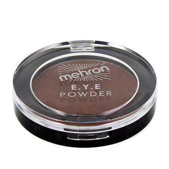 Mehron E.Y.E Powder -  | Camera Ready Cosmetics - 1