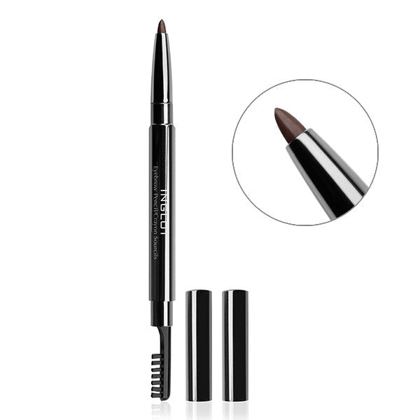 Inglot Eyebrow Pencil FM - FM 512 | Camera Ready Cosmetics - 3