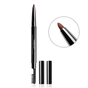 Inglot Eyebrow Pencil FM - FM 514 | Camera Ready Cosmetics - 5