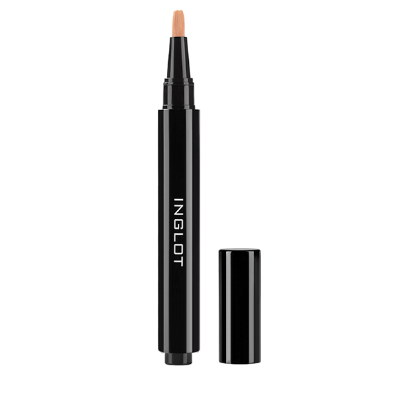 Inglot AMC Under Eye Corrective Illuminator - 55 AMC | Camera Ready Cosmetics - 6