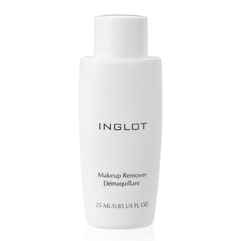 Inglot Makeup Remover (Demaquillant) - 25mL | Camera Ready Cosmetics - 2