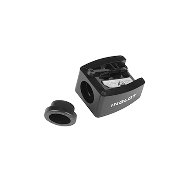 Inglot Double Blade Sharpener - Big (12mm-13.5mm) | Camera Ready Cosmetics - 3