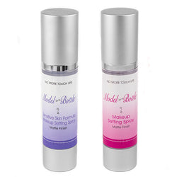 alt Model in a Bottle - Makeup Setting Spray