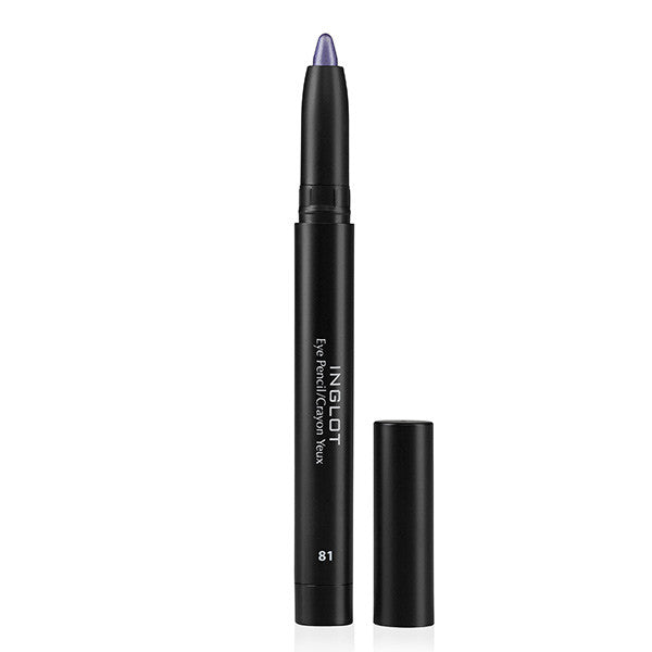 Inglot AMC Eye Pencil with Sharpener (Limited Availability) - 81 AMC | Camera Ready Cosmetics - 2