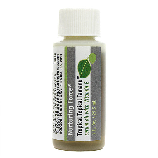 Nurturing Force Tropical Topical Tamanu -  | Camera Ready Cosmetics
