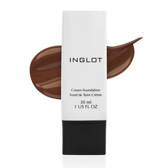 Inglot Cream Foundation - 36 | Camera Ready Cosmetics - 16