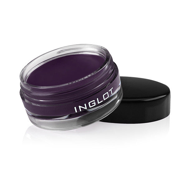 Inglot AMC Eyeliner Gel - 75 AMC | Camera Ready Cosmetics - 12