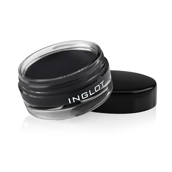 Inglot AMC Eyeliner Gel - 77 AMC | Camera Ready Cosmetics - 14