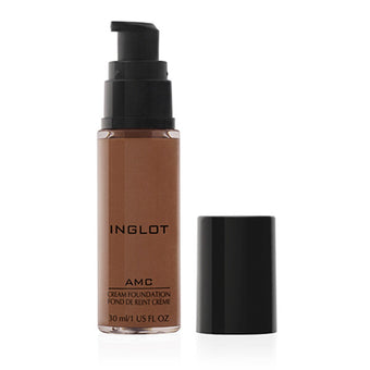alt Inglot AMC Cream Foundation NF NF DW200