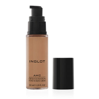 alt Inglot AMC Cream Foundation NF NF MW100