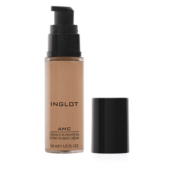 alt Inglot AMC Cream Foundation NF NF LW500
