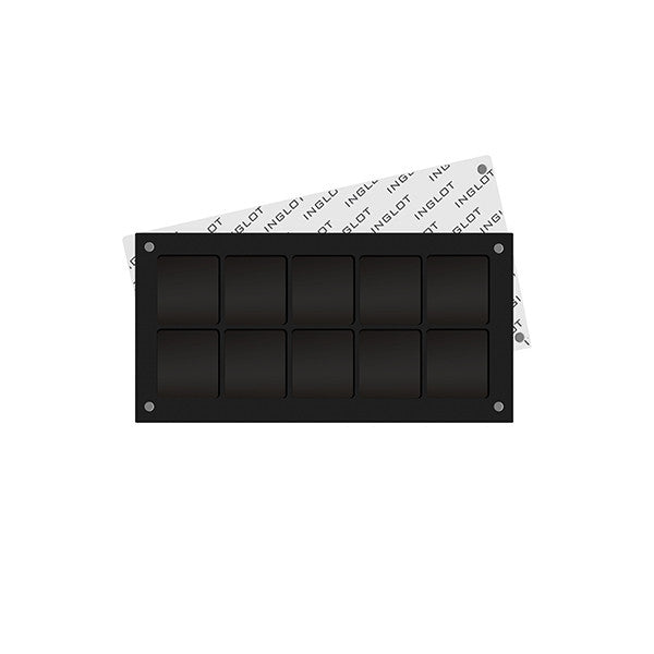 Inglot Freedom System Palette - Square - Palette -  Square [10] | Camera Ready Cosmetics - 7
