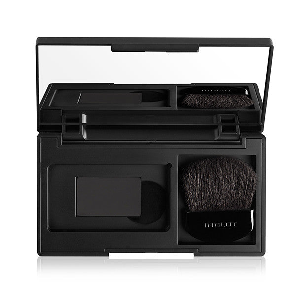 Inglot Freedom System Palette - Compact w/ Mirror - Blush Brush Mirror [1] | Camera Ready Cosmetics - 2