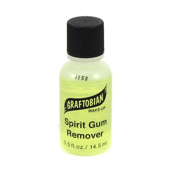 Graftobian Spirit Gum Remover - 0.5oz Bottle (88541) | Camera Ready Cosmetics - 4