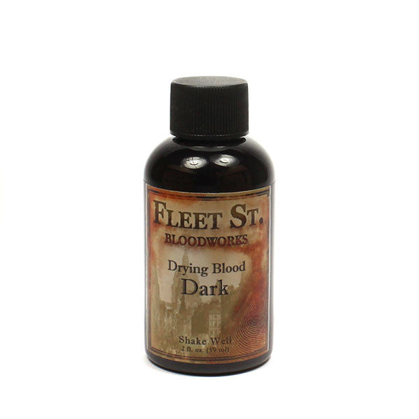 alt PPI Fleet Street Bloodworks - Drying Blood Dark / 2oz
