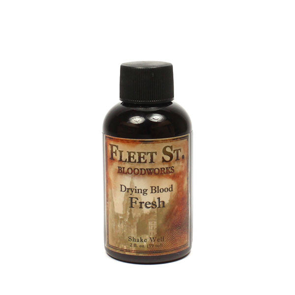 alt PPI Fleet Street Bloodworks - Drying Blood Fresh / 2oz