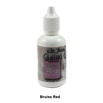 PPI Skin Illustrator - Glazing Gel (USA Only) - Bruise Red | Camera Ready Cosmetics - 7