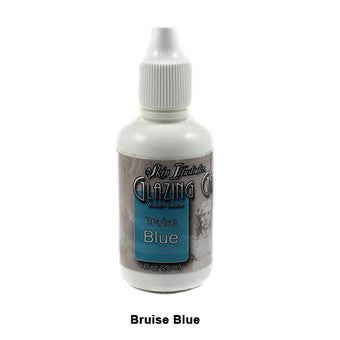 PPI Skin Illustrator - Glazing Gel (USA Only) - Bruise Blue | Camera Ready Cosmetics - 5