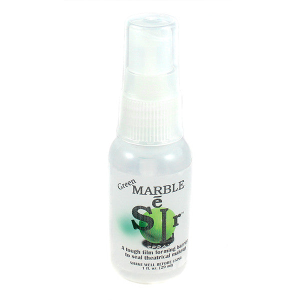 PPI Green Marble SELR Sealer Spray (USA Only) - 1oz | Camera Ready Cosmetics - 2
