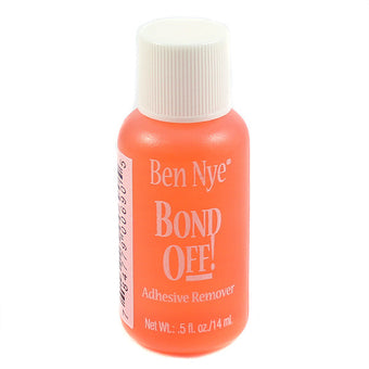 Ben Nye Bond Off (USA Only) - 0.5 oz (BR-0) | Camera Ready Cosmetics - 2