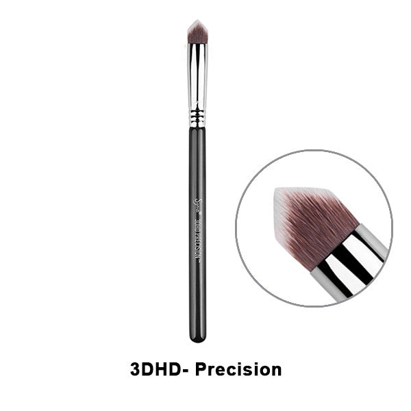 Sigma Brushes for Face - 3DHD - Precision | Camera Ready Cosmetics - 3