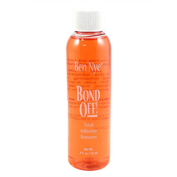 Ben Nye Bond Off (USA Only) - 8.0 oz (BR-2) | Camera Ready Cosmetics - 6