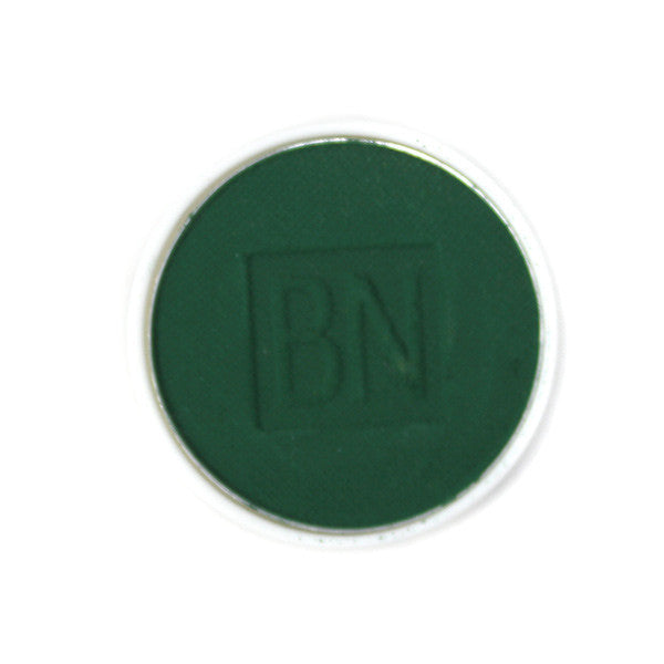 Ben Nye MagiCake Palette REFILL - Emerald Green (RM-11) | Camera Ready Cosmetics - 12