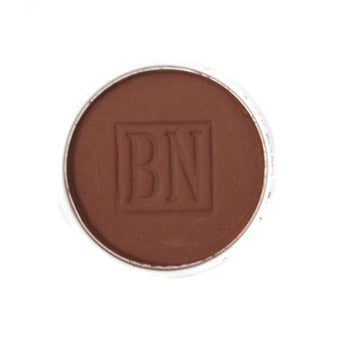 Ben Nye MagiCake Palette REFILL - Subtle Brown (RM-20) | Camera Ready Cosmetics - 35