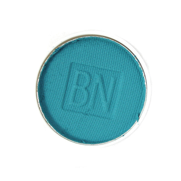 Ben Nye MagiCake Palette REFILL - Tahitian Blue (RM-81) | Camera Ready Cosmetics - 37