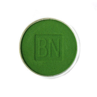 Ben Nye MagiCake Palette REFILL - Tropical Green (RM-12) | Camera Ready Cosmetics - 38