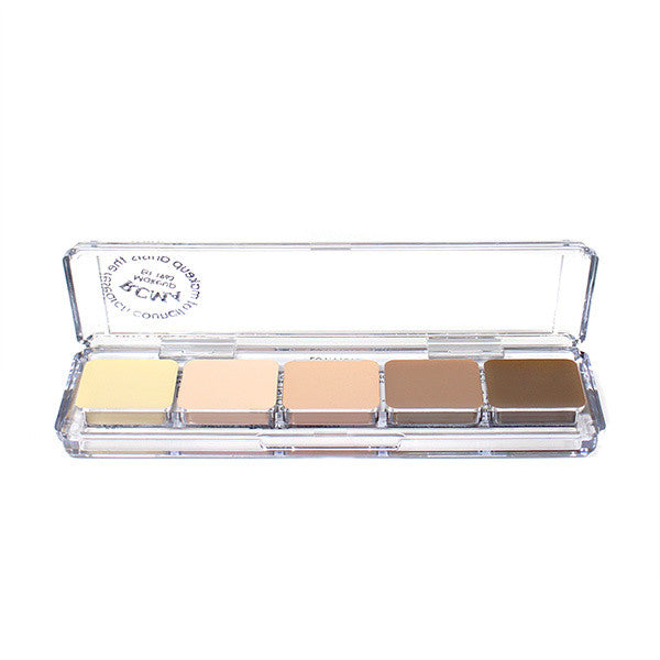 alt RCMA Highlight and Contour Palette Light