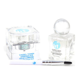 alt Lit Cosmetics Mini Me Lit Kit Tinsel Town