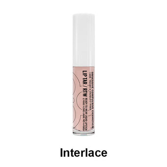 OCC Lip Tar/RTW Liquid Lipstick - Interlace | Camera Ready Cosmetics - 18