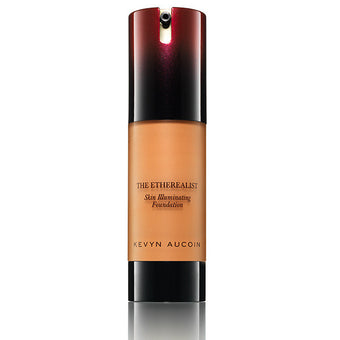 alt Kevyn Aucoin - The Etherealist Skin Illuminating Foundation Deep EF 14