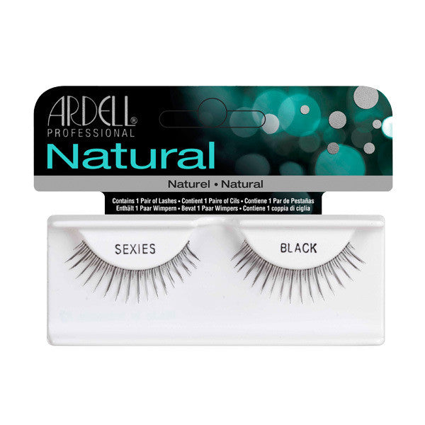 Ardell Natural Luckies - Black (65030) -  | Camera Ready Cosmetics