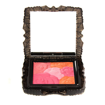 Anna Sui Rose Cheek Color (LIMITED AVAILABILITY) - 301 | Camera Ready Cosmetics - 3