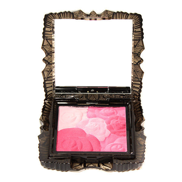 Anna Sui Rose Cheek Color (LIMITED AVAILABILITY) - 300 | Camera Ready Cosmetics - 2