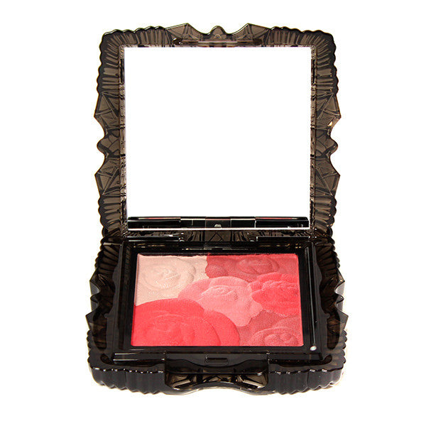 Anna Sui Rose Cheek Color (LIMITED AVAILABILITY) - 400 | Camera Ready Cosmetics - 5