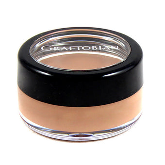 Graftobian HD Glamour Creme Singles, Corrector Shades - Soft Orange (30391) | Camera Ready Cosmetics - 6