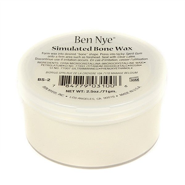alt Ben Nye Bone Wax 2.5oz (BS-2)