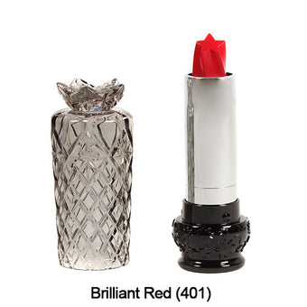 alt Anna Sui Lipstick Brilliant Red (401)