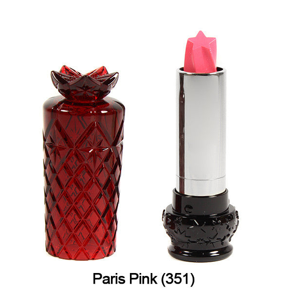 Anna Sui Lipstick  (LIMITED AVAILABILITY) - Paris Pink (351) | Camera Ready Cosmetics - 18