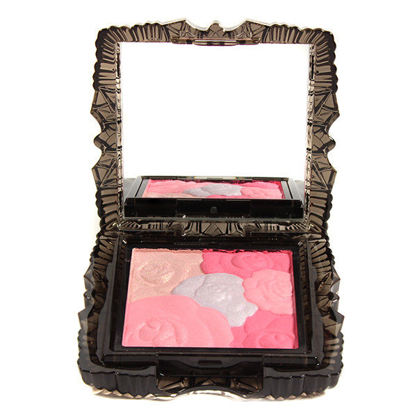 Anna Sui Rose Cheek Color (LIMITED AVAILABILITY) - 303 | Camera Ready Cosmetics - 4