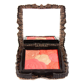 Anna Sui Rose Cheek Color (LIMITED AVAILABILITY) - 602 | Camera Ready Cosmetics - 6