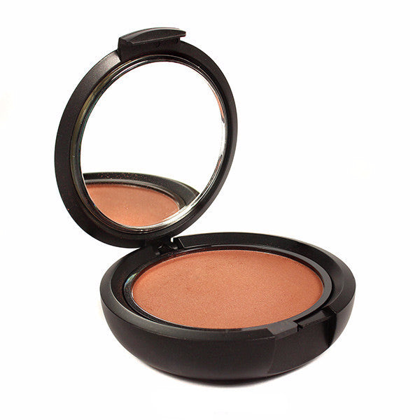 Graftobian Vitale Shimmer Bronzer - Dark (30164) | Camera Ready Cosmetics - 2