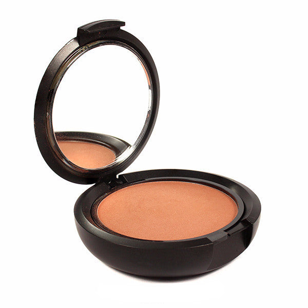 Graftobian Vitale Shimmer Bronzer - Fair (30161) | Camera Ready Cosmetics - 3