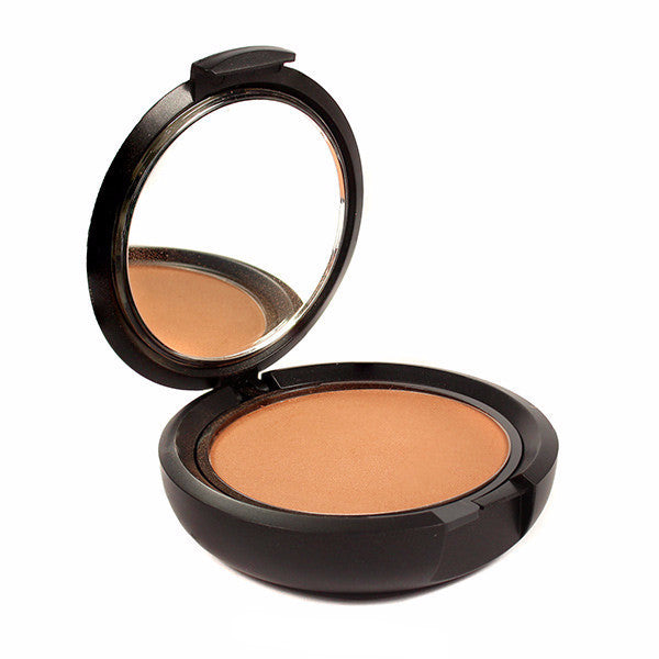 Graftobian Vitale Shimmer Bronzer - Golden (30162) | Camera Ready Cosmetics - 4